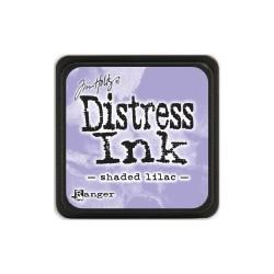 Tim Holtz Mini Distress Ink Pad -  Dusty Concord
