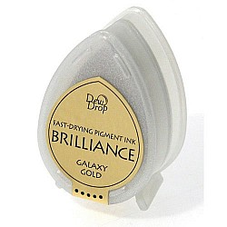 Brilliance Dew Drops - Galaxy Gold