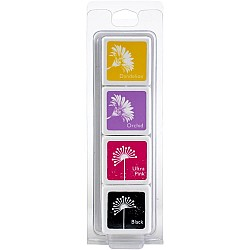 Hero Arts Dye Ink Cubes - Swallowtail (Set of 4)