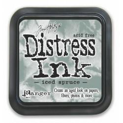 Tim Holtz Distress Inks -  Iced Spruce