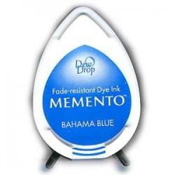 Memento Dew Drops - Bahama Blue