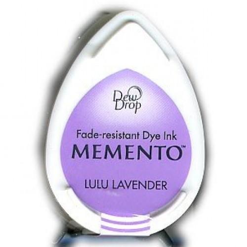 Memento Dew Drops - Lulu Lavender