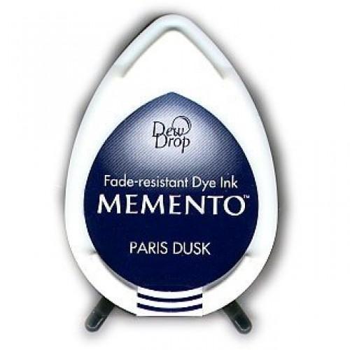Memento Dew Drops - Paris Dusk