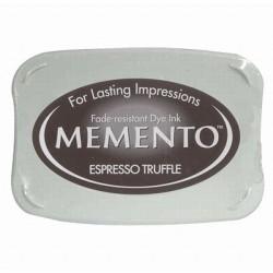 Memento Ink Pads - Espresso Truffle