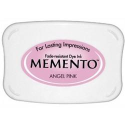 Memento Ink Pads - Angel Pink