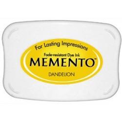 Memento Ink Pads - Dandelion