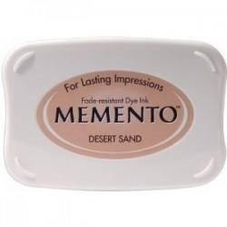 Memento Ink Pads - Desert Sand