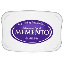 Memento Ink Pads - Grape Jelly
