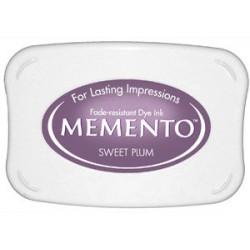 Memento Ink Pads - Sweet plum