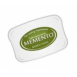 Memento Ink Pads - Bamboo Leaves