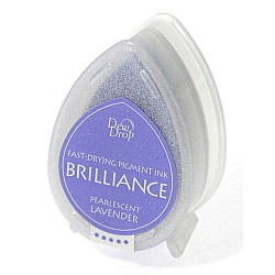 Brilliance Dew Drops - Pearlescent Lavendar