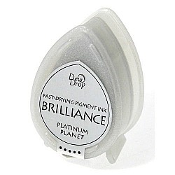 Brilliance Dew Drops - Platinum Planet