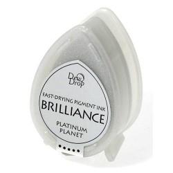 Brilliance Dew Drops - Platinum Planet