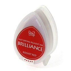 Brilliance Dew Drops - Rocket Red