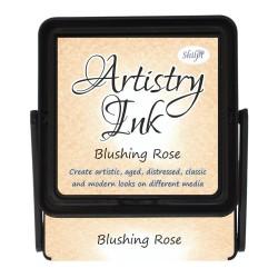Shilpi Artistry Mini Ink Pad - Blushing Rose