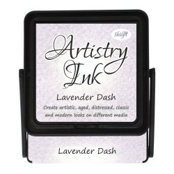 Shilpi Artistry Ink Pad - Lavender Dash