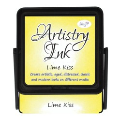 Shilpi Artistry Ink Pad - Lime Kiss