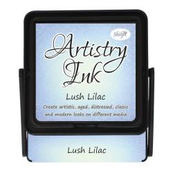 Shilpi Artistry Ink Pad - Lush Lilac
