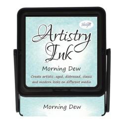 Shilpi Artistry Mini Ink Pad - Morning Dew