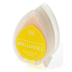 Brilliance Dew Drops - Sunflower Yellow