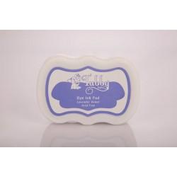 Tubby Craft Dye Ink Pad - Lavendar Violet