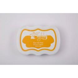 Tubby Craft Dye Ink Pad - Mustard Yellow