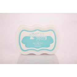 Tubby Craft Dye Ink Pad - Aqua Blue