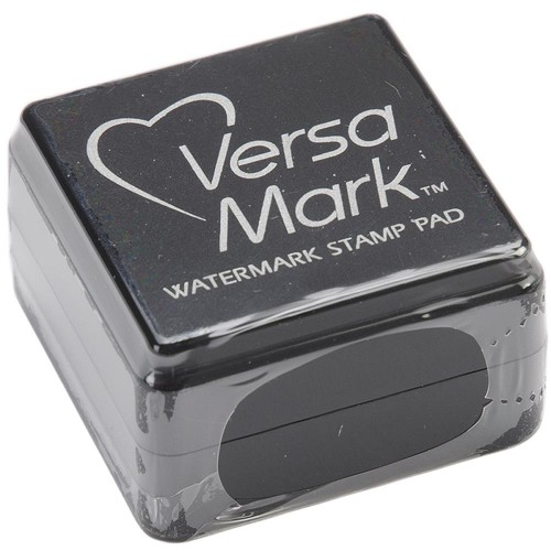 Versamark Mini Watermark Stamp Ink Pad