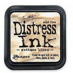 Tim Holtz Distress Inks -  Antique Linen