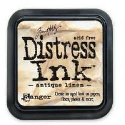 Tim Holtz Distress Inks -  Antique Linen