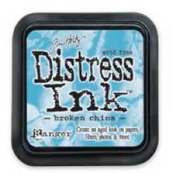 Tim Holtz Distress Inks -  Broken China