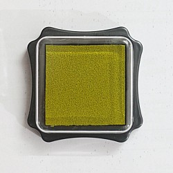 Craft Ink Pad - Olive Green