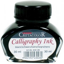 CRETACOLOR CALLIGRAPHY INK