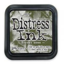 Tim Holtz Distress Inks -  Forest Moss