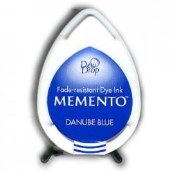 Memento Dew Drops - Danube Blue