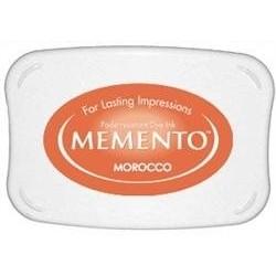 Memento Ink Pads - Morocco