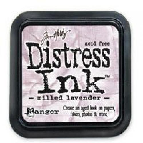 Tim Holtz Distress Inks -  Milled Lavender