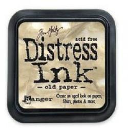 Tim Holtz Distress Inks -  Old Paper