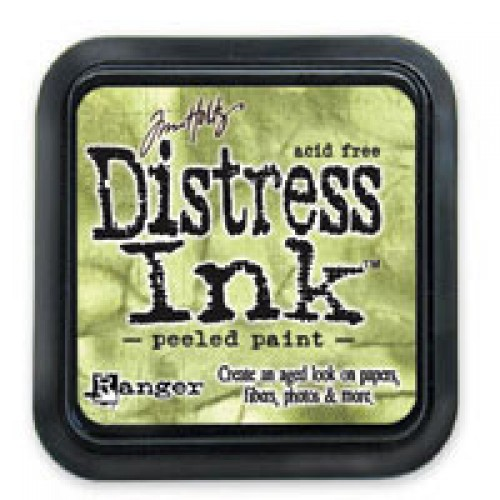 Tim Holtz Distress Inks -  Peeled Paint