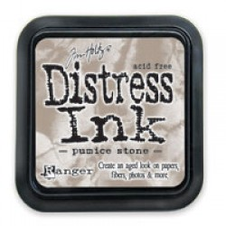 Tim Holtz Distress Inks -  Pumice Stone