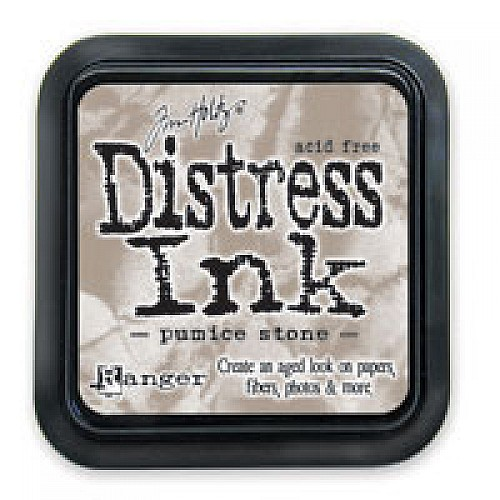 Tim Holtz Distress Inks -  Pumice Stone
