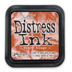 Tim Holtz Distress Inks -  Rusty Hinge