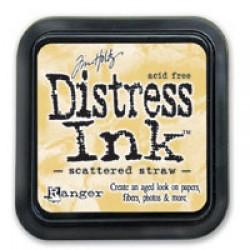 Tim Holtz Distress Inks -  Scattered Straw