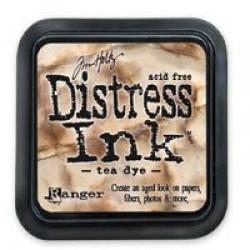 Tim Holtz Distress Inks -  Tea Dye