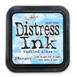 Tim Holtz Distress Inks -  Tumbled Glass