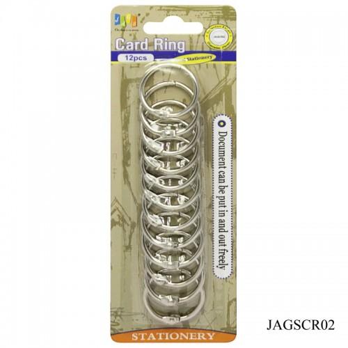 Metal RIngs (25MM)