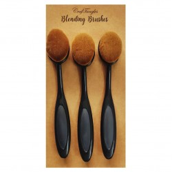 CrafTangles ink blending Brushes (Pack of 3 brushes)