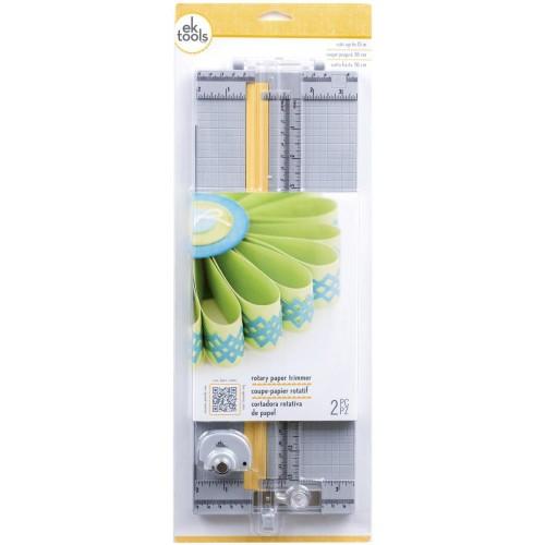 Ek Success Rotary Paper Trimmer 12