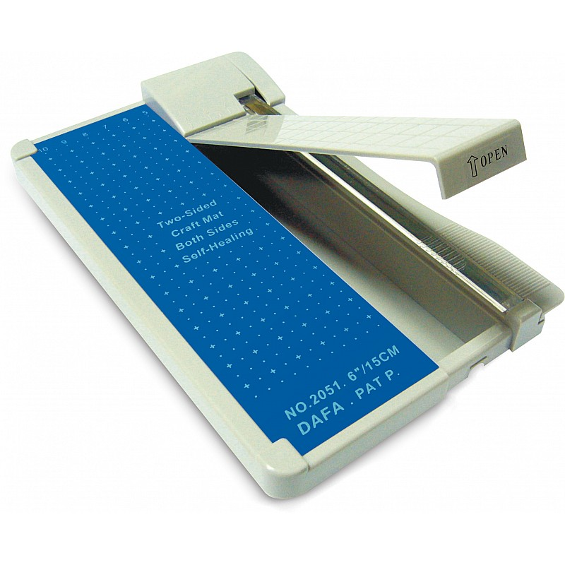 Buy Dafa Mini Paper Trimmer 6 Inch Online In India At