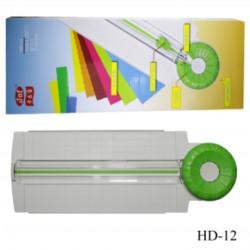 Jef 12-in-1 paper cutter A4 compact paper cutter (HD-12)